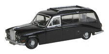 British Daimler DS420 Hearse N Gauge 1:148  Oxford Die-cast NDS002