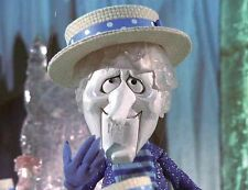 SNOW MISER The Year Without Santa Claus 1974 TV Movie Christmas 8x10 Photo
