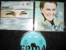CD The Mixes - Frida ABBA Anni-Frid Lyngstad - Marie Fredriksson Roxette