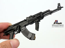Newest 1/6 Scale AK47 Assault Rifle MS-004 Weapon for Hot Toys DID US WWII ARMY