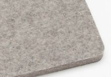 "F7 (12R3) Wool Felt Sheet 24"" x 72"" x 1/2"" Thick"