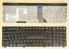 For HP Pavilion dv7-2001et dv7-2051et dv7-2133et Keyboard Turkish Klavye Türk