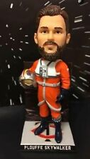 TREVOR PLOUFFE SKYWALKER STAR WARS Twins Bobblehead Bobble Head SGA 5-19-16 NEW