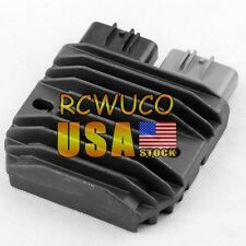 US Ship Motorcycle Voltage Rectifier Regulator For Yamaha YZF-R1 2002-2012 2003
