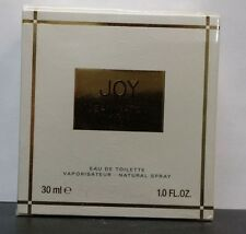 JOY BY JEAN PATOU 1.0 oz / 30 ml EDT SPRAY FOR WOMEN NEW IN BOX - SEALED