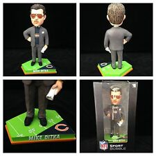 Mike Ditka Chicago Bears 2014 Limited Edition NFL Football Bobblehead New in Box