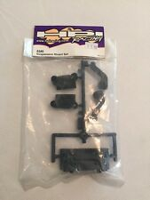 HPI A345 SUSPENSION MOUNT SET