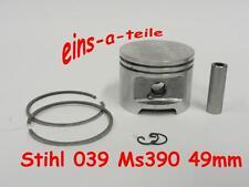 Kolben passend für Stihl 039 MS390 49mm NEU Top Qualität