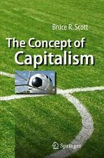 The Concept of Capitalism-ExLibrary