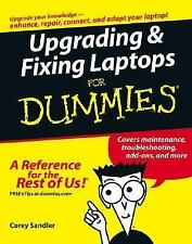 Upgrading & Fixing Laptops For Dummies