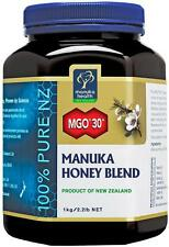 New Manuka Honey MGO 30+ Manuka Honey Blend 1kg