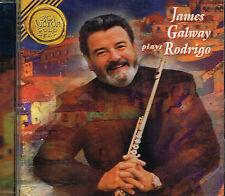 CD album: James Galway: Rodrigo. Kazuhito Yamashita. RCA Victor . I