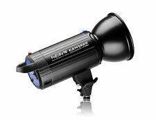 600w Flash Head Lamp Light Earthed Strobe Professional studio Bowens Mount fit