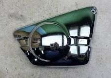 1997 Suzuki VZ800 Marauder 800 S675. chrome right side cover