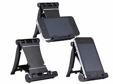 Compact Universal Desk Stand Holder for Cell Phone Smartphone