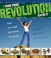 The Raw Food Revolution Diet-ExLibrary