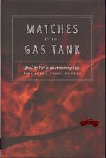Matches in the Gas Tank: Trial by Fire in the Armstrong Cult