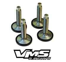 VMS 14-16 CHEVROLET CORVETTE STINGRAY C7 LOWERING KIT STAINLESS STEEL BOLTS