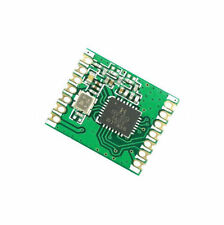 RFM69CW HopeRF 868Mhz Wireless Transceiver with RFM12B compatible Footprin