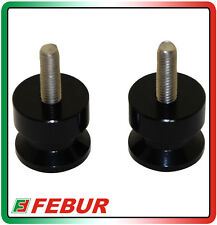 NOTTOLINI FORCELLONE ALZAMOTO CAVALLETTO M6 YAMAHA MT-01/ MT-09 NERI