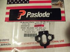 """GENUINE""  Paslode # 902619 PROBE RELEASE (CF-325-LI)"