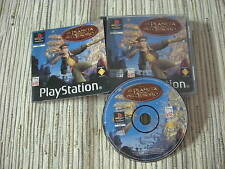 PLAYSTATION 1 PS1 DISNEY - EL PLANETA DEL TESORO EN ESPAÑOL