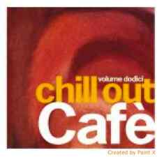 V.A.-Chill Out cafe volume dodici 12-IRMA-SOUL/JAZZ-NEW 2CD