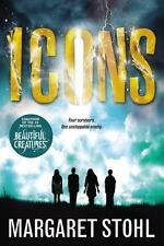 Icons, Stohl, Margaret, Very Good Book