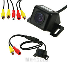 170°CMOS Anti Fog Night Vision Waterproof Car Rear View Reverse Backup Camera US