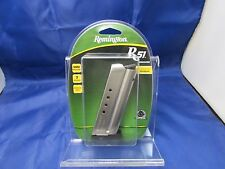 Remington R51 Magazine Mag 7 Round 9mm Stainless Steel Clip 17696