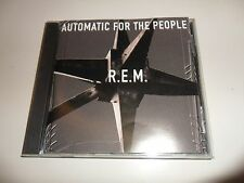 Cd  Automatic for the People von R.E.M. (1992)