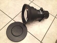 Sanyo/Christie/Eiki LNS-W01Z Projector Short Throw lens LX120,PLC-XF46,LC-XT4