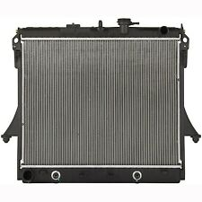2855 Fits Chevrolet GMC Canyon Hummer H3 H3T Radiator 3.7 L5 5.3 V8