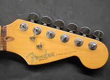 1997 Fender American Standard Strat ROSEWOOD NECK w/ TUNERS Stratocaster Guitar