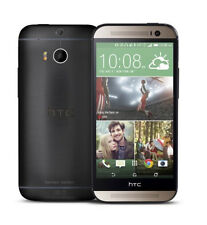 HTC One M8 - 32GB - (Sprint) Smartphone (Harman/Kardon Edition) Good ESN