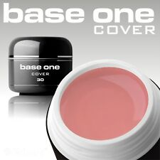 50 ml Base One UV Gel Cover ***ANGEBOT**