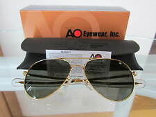 Genuine General Aviator Sunglasses by AO Eyewear