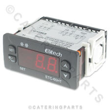 ELITECH ETC-60-HT DIGITAL THERMOSTAT TEMPERATURE CONTROLLER FOR POLAR FRIDGE