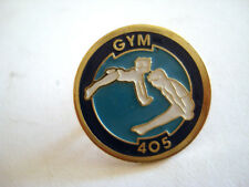 PINS RARE CLUB ASSOCIATION GYM 405 FITNESS