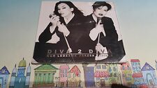 Zsa Zsa Padilla and Kuh Ledesma - Diva 2 Diva - OPM - Sealed