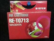 Compatible T713 magenta printer inkjet for  DX6000,DX6050,DX7450,DX8450