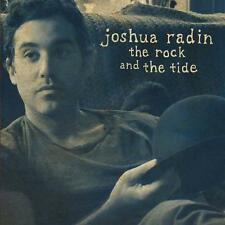 Radin,Joshua - Rock & the Tide,the - CD
