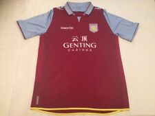Aston Villa 2012-13 Home Shirt XL (FFS000369)