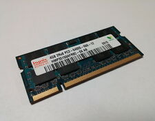 New Hynix 4GB PC2-6400S DDR2-800 SODIMM 200pin Laptop Memory RAM