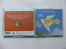 CD Album ROBERT WYATT Shleep HNCD 1418 Jazz Rock