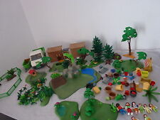 Playmobil de/zoo + Obadiah + uvm géants collection kg rare