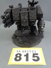 Warhammer space marines ironclad dreadnought 815