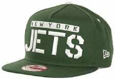 NEW YORK JETS new SAWEET TEAM SNAPBACK ADJUSTABLE HAT CAP-SMALL/MEDIUM S/M $32