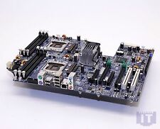 461439-001 HP z600 Workstation Main System Board 461439-001