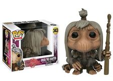 FUNKO POP THE DARK CRYSTAL URSOL THE CHANTER VINYL FIGURE